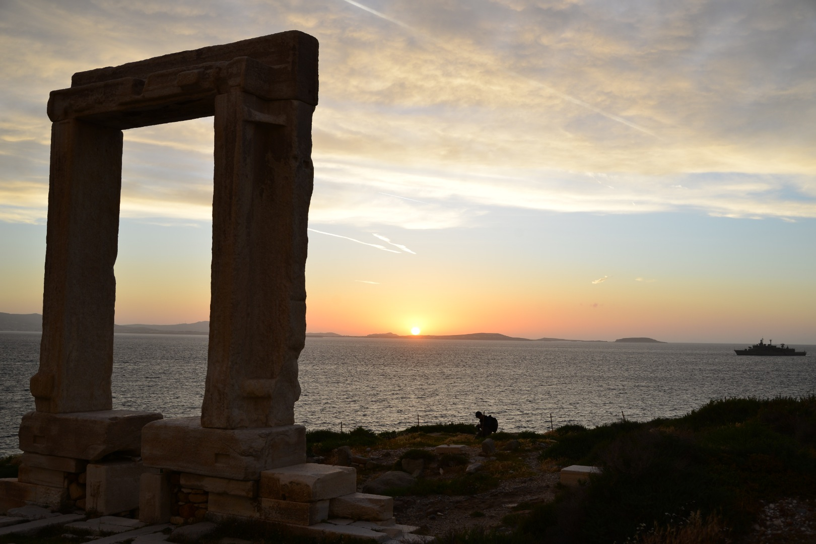 Beautiful Naxos