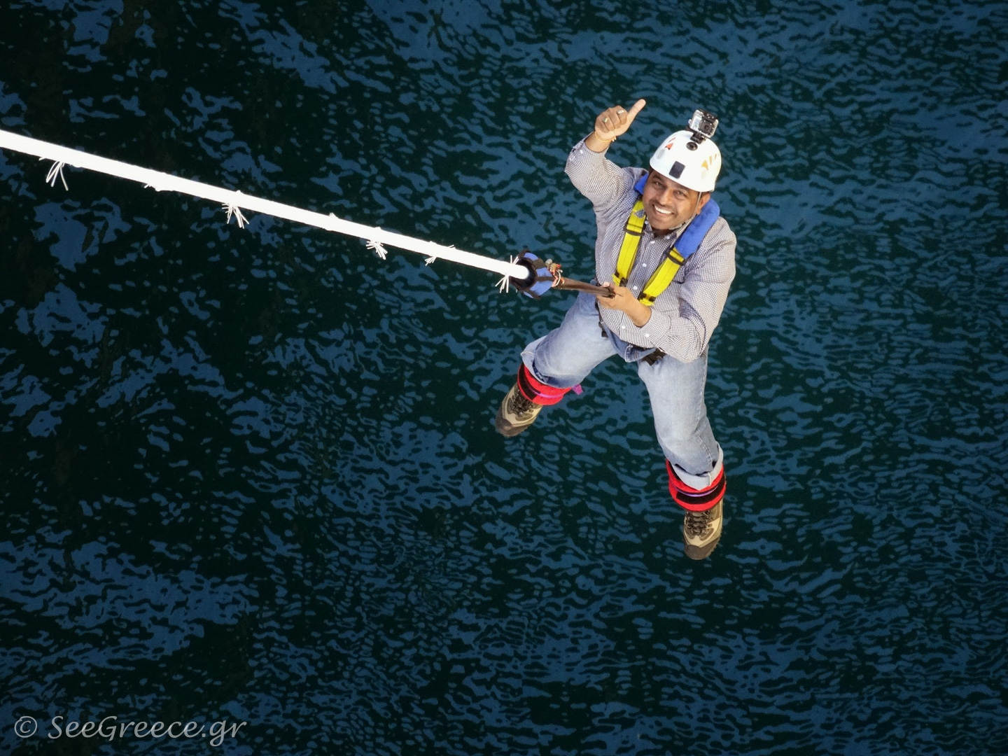 "7 – ""Action"" Tour – Bungy Jumping"