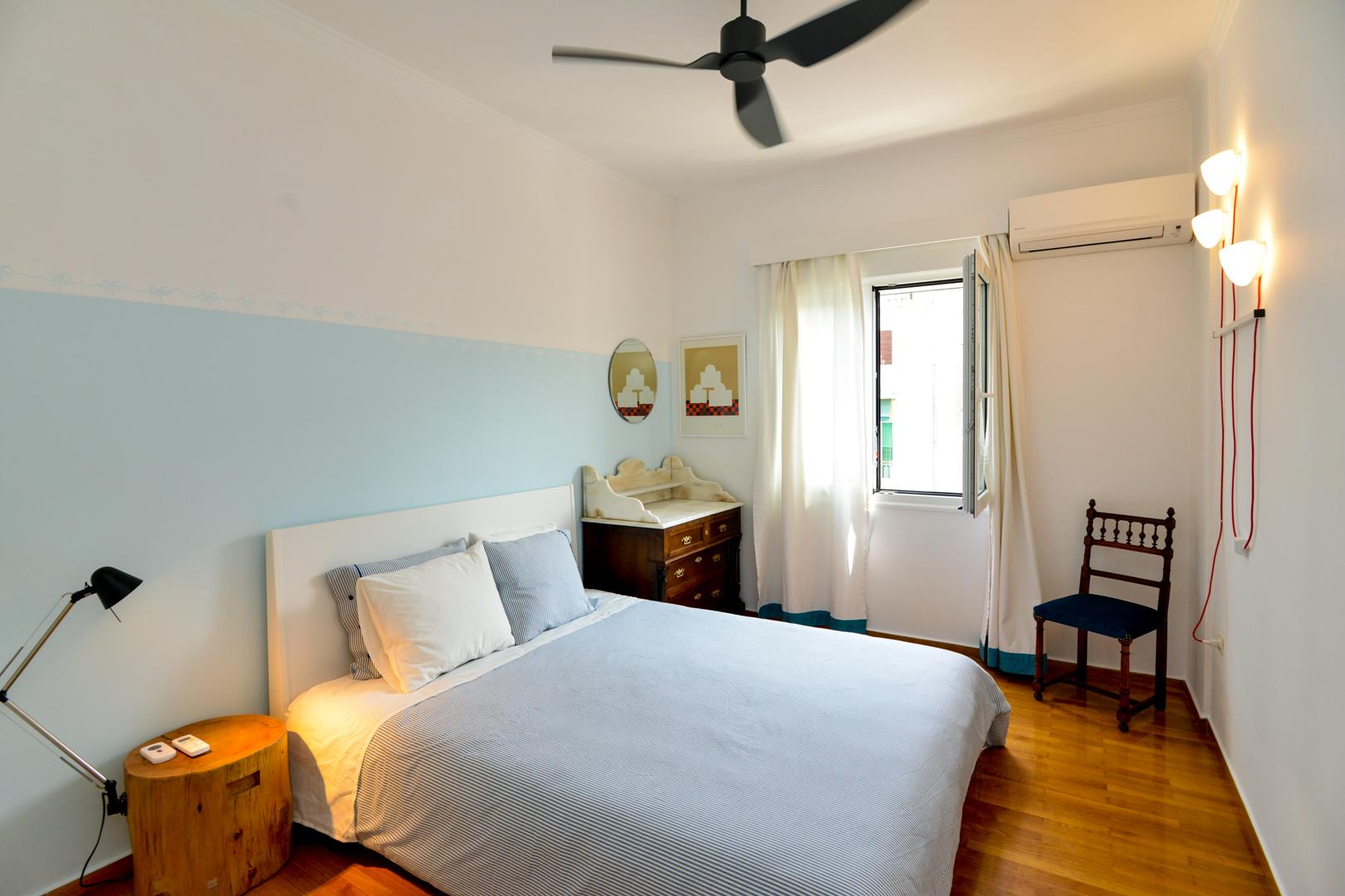 Stylish Apartment In Acropolis Area Next To Metro Station Fix