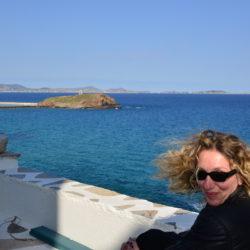 Chryssa – Naxos